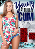 Young & Full Of Cum - 2 Disc Set