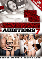 Best Of Gangbang Auditions 7 - 2 Disc Set
