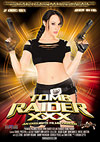 Tomb Raider XXX: An Exquisite Films Parody - 2 Disc Set
