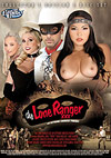 The Lone Ranger XXX: An Extreme Comixxx Parody - Collector's Edition 2 Disc Set