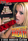 Monster Meat - 2 Disc Monster Edition