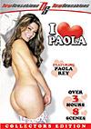 I Love Paola - Collectors Edition