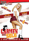 Carmen Goes Solo - 2 Disc Collector's Edition