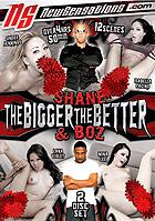 Shane & Boz: The Bigger The Better - 2 Disc Set