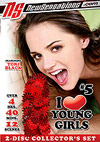 I Love Young Girls 5 - 2 Disc Collector's Set