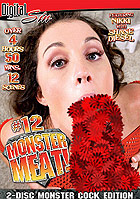 Monster Meat 12 - 2 Disc Monster Cock Edition