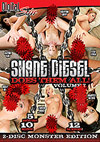 Shane Diesel Does Them All 7 - 2 Disc Monster Edition