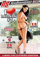 I Love Latinas 7 - 2 Disc Collectors Edition