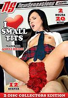 I Love Small Tits - 2 Disc Collectors Edition