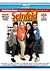 Seinfeld: A XXX Parody - Blu-ray Disc