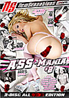 Ass-Mania 2 - 2 Disc All Anal Edition