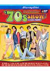 '70's Show: A XXX Parody - 2 Blu-ray Disc Set