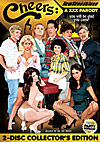 Cheers: A XXX Parody - 2 Disc Set