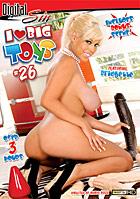 I Love Big Toys 26
