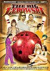 The Big Lebowski: A XXX Parody - 2 Disc Set