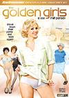 The Golden Girls: A XXX Parody - 2 Disc Collector's Set
