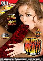 Monster Meat 19 - 2 Disc Monster Edition