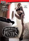 High Heels And Panties