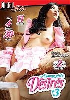 A Young Girl's Desires 3 - 2 Disc Set
