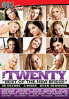 """The Twenty """"Best Of The New Breed"""" - 3 Disc Set"""