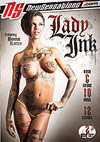 Lady Ink - 2 Disc Set