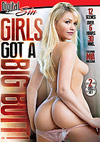 Girls Got A Big Butt! - 2 Disc Set