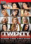 "The Twenty ""Hottest Girls"" - 3 Disc Set"