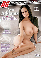 Ava Addams And Friends - 2 Disc Set