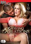 Having Relations - 2 Disc Set