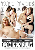 Tabu Tales Compendium - 2 Disc Set