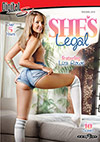 She's Legal - 2 Disc Set
