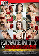 The Twenty: Classic Anal - 3 Disc Set