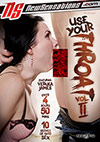 Use Your Throat 2 - 2 Disc Set