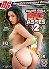 Young Girls With Big Asses 2 - 2 Disc Set