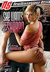 She Wants To Be Shared - 2 Disc Set