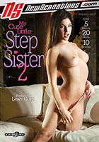 My Cute Little Step Sister 2 - 2 Disc Set