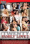 The Twenty: Family Love 2 - 3 Disc Set