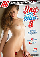 Tiny Little Titties 5 - 2 Disc Set