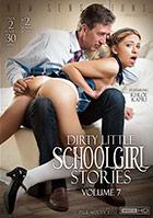 Dirty Little Schoolgirl Stories 7