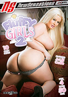 Fluffy Girls 2 - 2 Disc Set