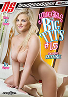 Young Girls With Big Tits 15 - 2 Disc Set