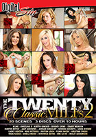 The Twenty: Classic MILFs 2 - 3 Disc Set