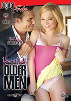 Young Girls With Older Men - 2 Disc Set