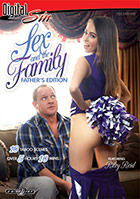 Sex And The Family: Father's Edition - 2 Disc Set