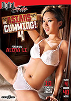 The Asians Are Cumming 4 - 2 Disc Set