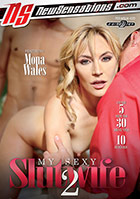 My Sexy Slutwife 2 - 2 Disc Set