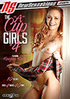 The A Cup Girls 4 - 2 Disc set