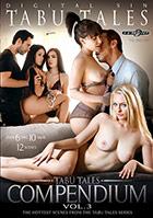 Tabu Tales Compendium 3 - 2 Disc Set