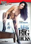 MILFs Love Big Dicks - 2 Disc Set