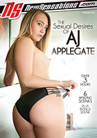 The Sexual Desires Of AJ Applegate